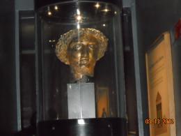 Goddess of the Baths: Sullis Minerva