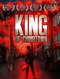 """Thoughts on """"King of Chinatown"""" - Documentary on Justin Wong"""