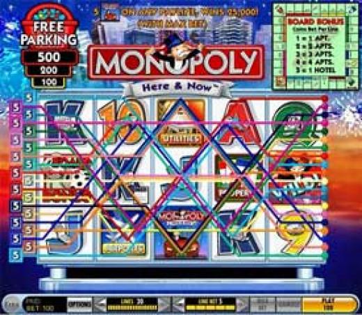 Slot machine strategies to win