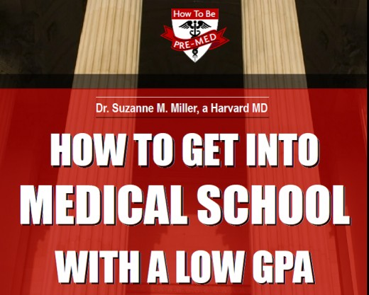 college essay low gpa