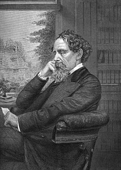 Five Interesting Facts About Charles Dickens That You Probably Didn't Know