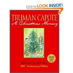 One of Truman Capote's best stories..perfect for all ages.