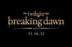 Breaking Dawn Part 2 : The Twilight Series  Ending Comes in the Year 2012