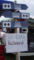 NASCAR at Richmond - Tips for Your Visit