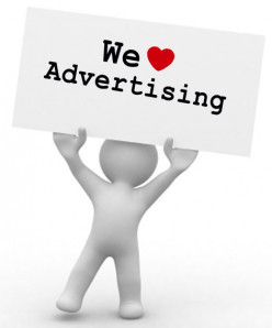 Advertisements Under Constraints