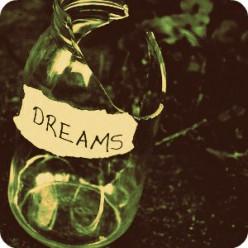 Dream Broken