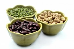 Beans are a great source of non-heme iron.