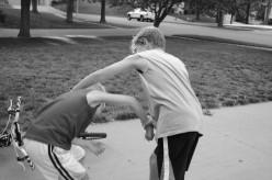Juvenile Boot Camps VS Juvenile Delinquency Programs