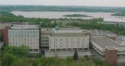Laurentian University Science Buildings