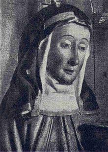 St. Catherine of Vadstena