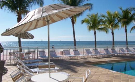 Fort Myers Beach Condo