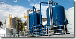 JPL Groundwater Treatment Facility