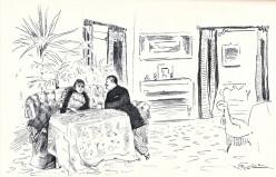 hedda and tesman relationship quiz