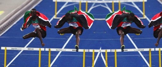 kenyan champions