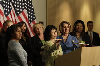 Women's Equality Day 2010
