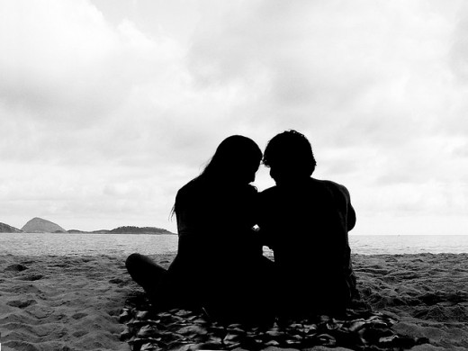 long lasting relationship