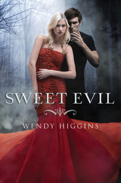 Sweet Evil Book Review