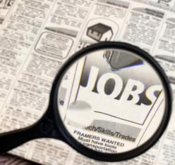 Hot Jobs in a Down Economy