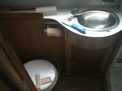 more bathroom yuck