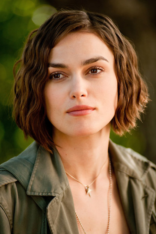 Kiera Knightly as Penny