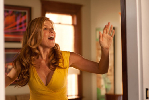 Connie Britton (Friday Night Lights) as Diane
