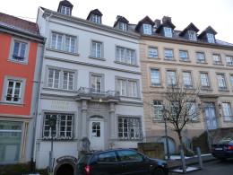 Fritz wunderlich Museum
