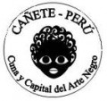 Cañete - Perú - Black art capital and cradle