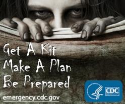Bangor, Maine Prepares Emergency Response Teams For Potential Zombie Outbreak