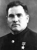 Devyataev Mikhail