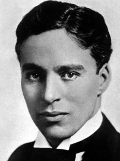 Charlie Chaplin; King of Comedy