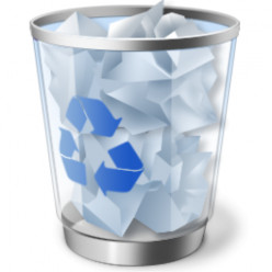 How to Recover Your Recycle Bin if You Accidentally Deleted it from Windows 7 Desktop