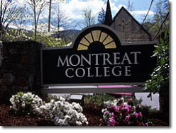Montreat College: Three Reasons to Consider Attending a Beautiful NC Campus