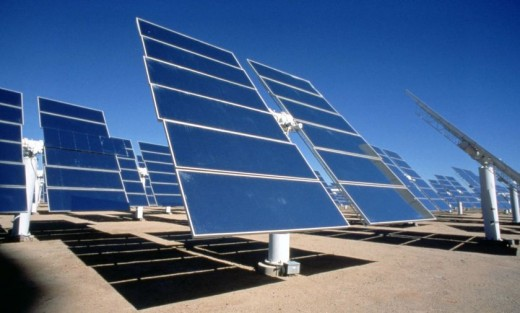 Guide to buying a solar panel