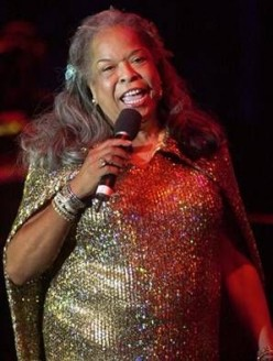 Della Reese- Touched by an Angel