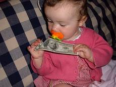 This baby beat my Squidoo earnings. Crap!