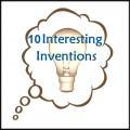 10 Interesting Inventions - For Drinking Entertainment