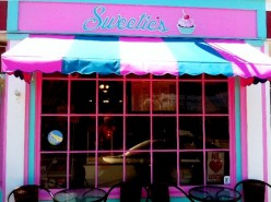 Sweetie's Bakery and Cafe in New London, CT: A Must Have Treat For Your Family