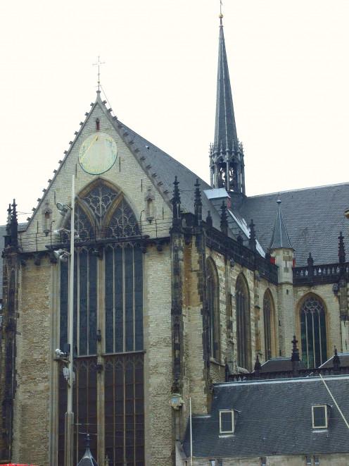 The Nieuwe Kerk, Amsterdam