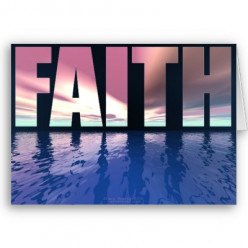 Faith and Desires