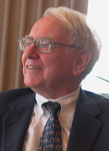 I'm Warren Buffett, I See Hidden Value