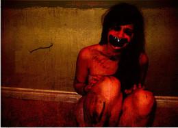 Nightmare from Mandee Rae Source: flickr.com