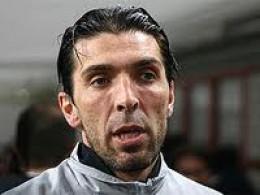 Buffon is a betting addict
