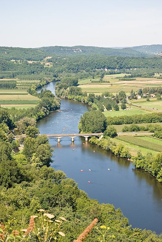 Dordogne Valley