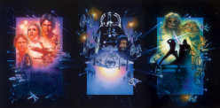 Drew Struzan and the Lost Art of Movie Posters