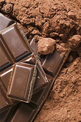 El uso del cacao en la coloración del cabello
