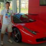 Eric Jian profile image