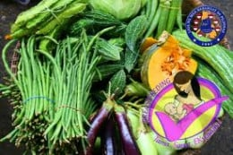 Nutrition Month 2012  Logo (Photo Credit: National Nutrition Council)