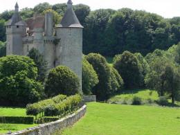 Villemonteix, Limousin