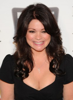 Valerie Bertinelli- Touched by an Angel