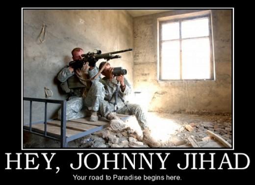 meme army militia